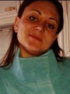 Мария Голякина