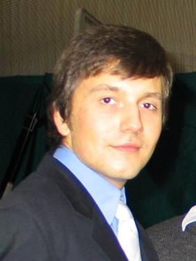 Александр Выдра